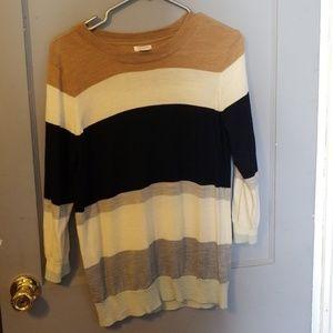 J. Crew medium crewneck sweater